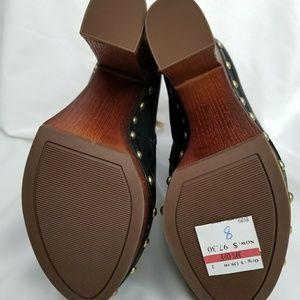 BCBG Shoes - BCBG Booties